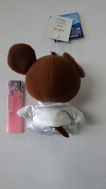 新品♪花婿ミッキーボールチェーンキーホルダー☆再値下げ < おもちゃの