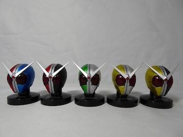 限定 マスコレプレミアム 仮面ライダーW セット