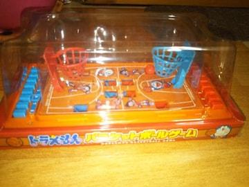 ★新品 エポック社 ドラえもん バスケットボールゲーム★