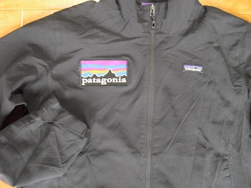 PATAGONIA ADZE パタゴニア アズ ジャケット USA-L