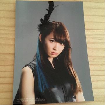AKB48 小嶋陽菜 劇場盤生写真