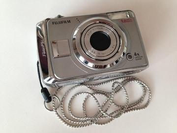 美品 デジカメ 本体 FinePix A900(FUJIFILM)【送料無料】