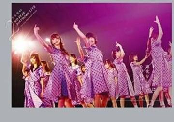 ■DVD『乃木坂46 2ndイヤーバースデーライブ 2014』白石麻衣西野七瀬