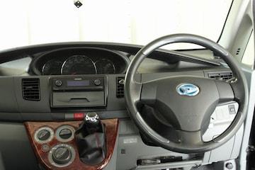 カーボン調ハンドルカバー ステアリング type4 ハイグレード