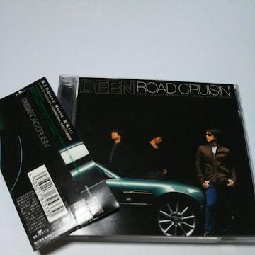 CDDVD DEENアルバム ROAD CRUISIN〒送料無料