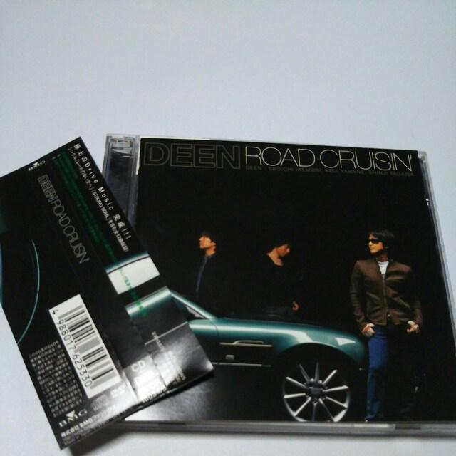 CDDVD DEENアルバム ROAD CRUISIN〒送料無料  < タレントグッズの