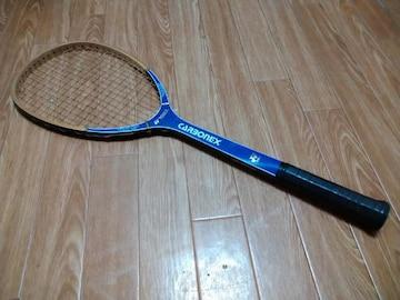 ヨネックス カーボネックス TS-7000 軟式テニスラケット
