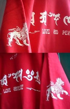 チャンピオン Love and Peace スウェット レゲエ ラスタ レア
