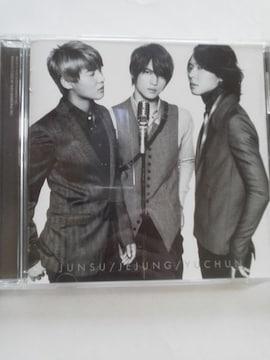 東方神起 JUNSU/JEJUNG/YUNCHUN The…(CD)