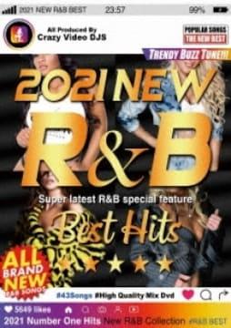 ★2021年最新R&Bベスト★2021 NEW R&B BEST HITS ★