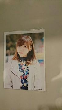 AKB48 願い事の持ち腐れ 6/10会場購入生写真 指原莉乃