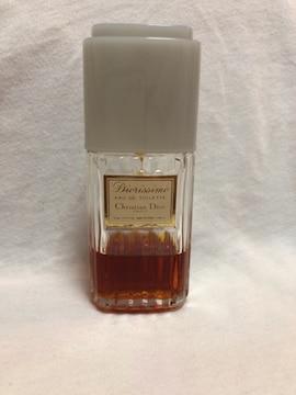 クリスチャンディオール Diorissimo ディオリッシモ 香水 50ml