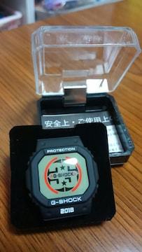 カシオ G-SHOCK 非売品 35周年記念ピンズ 未使用 新品 非売品