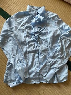 ナラカミーチェ デザインシャツ 訳あり
