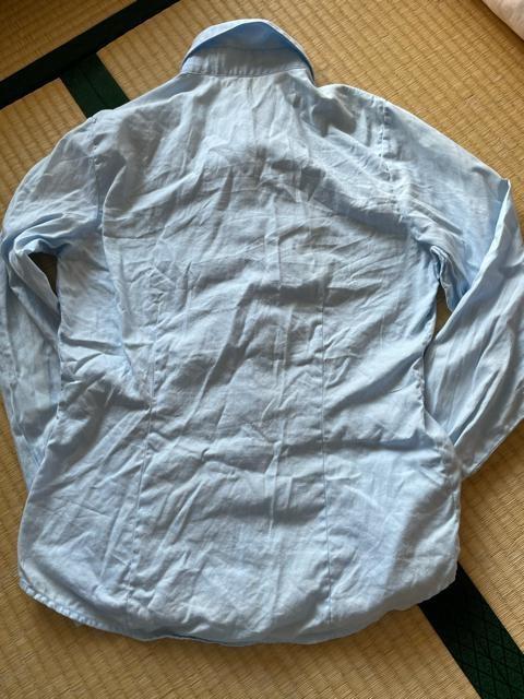 ナラカミーチェ デザインシャツ 訳あり < ブランドの