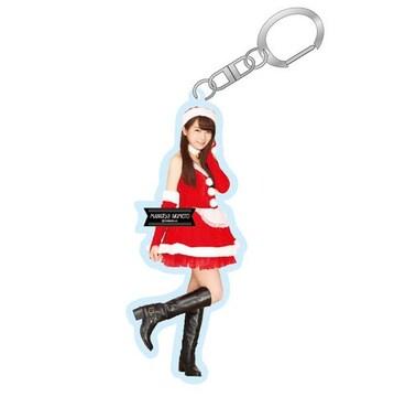 即決 乃木坂46 キーホルダー Merry X'mas Show 2015 秋元真夏