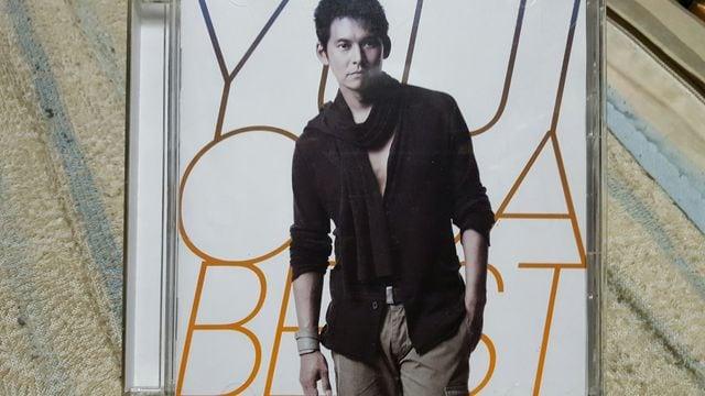 織田裕二 BEST OF BEST 20th Anniversary ベスト  < タレントグッズの