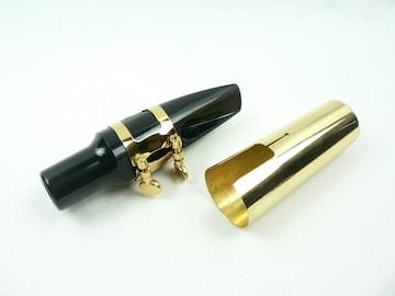 バリトンサックス用マウスピースセット◆未使用品・即決!