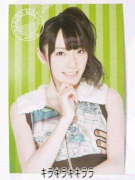 《New》AKB48*チームK★郵便局限定★特製*ポストカード【松井咲子】