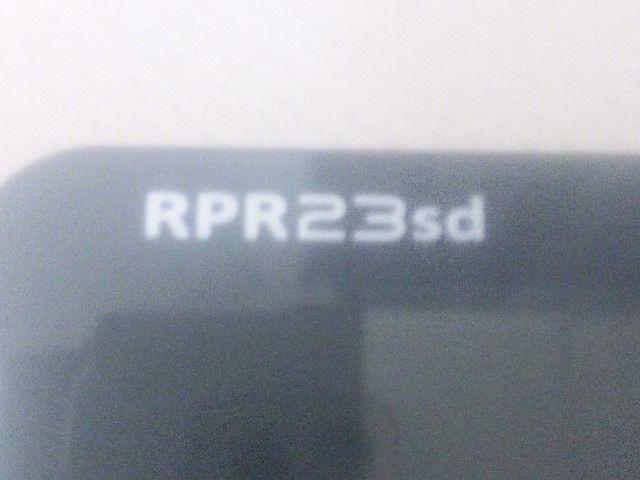 スーパーキャットRPR23sd(GPS&2、8インチガメン&リモコン) < 自動車/バイク
