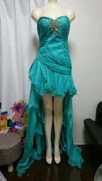IRMA/イルマ ベア テールカット 高級ドレス