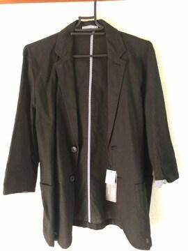 オシャレデザインジャケット☆新品未使用タグ付き♪即決です!