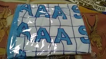 AAA・a-nation2018・マフラータオル