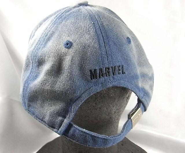正規品新品マーベル MARVEL キャップ 帽子�A