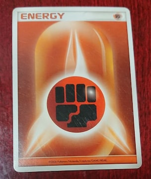 ポケモンカード 基本とうエネルギー 基本かみなりエネルギー