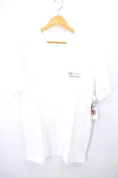 READYMADE(レディーメイド)19SS 3PACK T-SHIRTS ロゴプリントクルーネックTシャツ