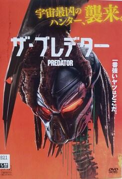 中古DVD ザ・プレデター   ('18米)