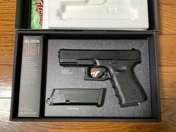 マルイ Glock19 ガスブローバック