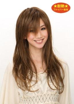 ウィッグ 耐熱 人気のヘアスタイル フルウィッグNo5925 かつら