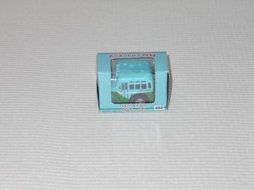 タカラトミー★チョロQ 沿岸バス オリジナル ボンネットバス