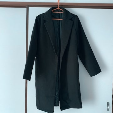 ★EMODA コート ブラック★