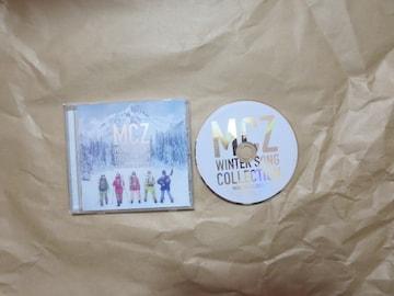 中古CD MCZ WINTER SONG ももいろクローバーZ 送料込み