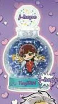 ■BTS Tiny TAN ウォータードームコレクション★J-hope■