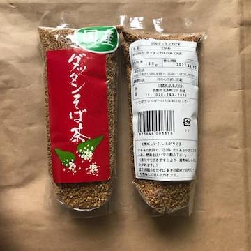 信州 お茶 蕎麦茶 ダッタン蕎麦 ルチン100倍 新品   未開封