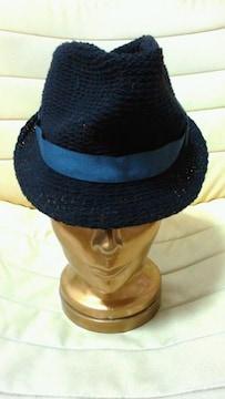 �@マウジーニット帽 ハット
