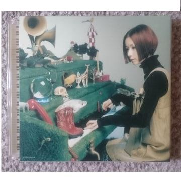 KF  木村カエラ Scratch [CD+DVD]<初回限定盤>