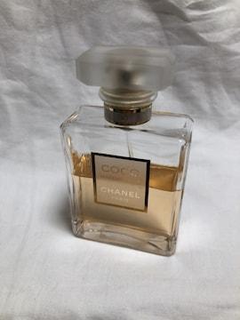 CHANEL シャネル COCO ココマドモアゼル EDP 香水 50ml