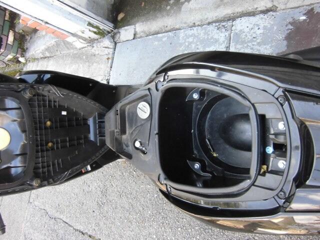 ヤマハ トリシティー125 極上 室内保管 < 自動車/バイク