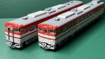 TOMIX/トミックス/キハ47/新潟色(赤色)/キハ47新潟色(赤色)/T車/2両セット