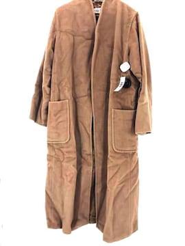 MAX MARA(マックスマーラ)ガウンウールコートコート