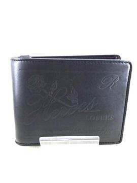 RAF SIMONS(ラフシモンズ)WALLET WITH RING二つ折り財布
