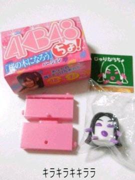AKB48/SKExぷっちょ【松井珠理奈】桜の木になろう未開封