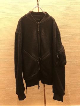 KMRii ケムリ BEAVER ビーバー ma-1 ブルゾン ジャケット