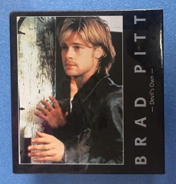 俳優 ブラッド・ピット 108P ジグソーパズル BRAD PITT
