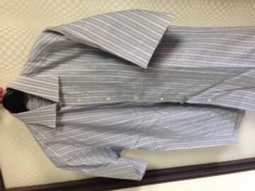 西武百貨店購入半袖シャツ
