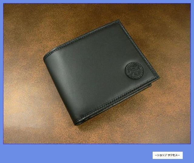 新品 即買い■ハンティングワールド 二つ折り 短財布 13A-310  < ブランドの